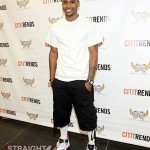 Trey Songz City Trends New Orleans - 12