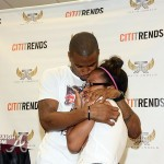 Trey Songz City Trends New Orleans - 15
