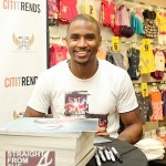Trey Songz City Trends New Orleans - 16