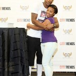 Trey Songz City Trends New Orleans - 17