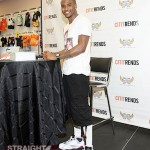 Trey Songz City Trends New Orleans - 4