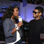 Usher 2012 BET Awards Day 2-6