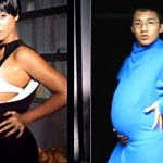 Asian Kid Performs Beyonce 'COUNTDOWN' Tribute In A Snuggie + Beyonce's Response [VIDEO]
