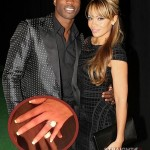 "Just Married! Chad ""OchoCinco"" Johnson & Evelyn Lozada Are Husband & Wife… [PHOTOS]"