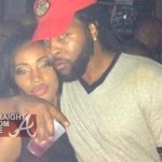 Fan Mail – Did Erica Dixon of Love & Hip Hop Atlanta 'Move On' to a Married Man? [PHOTOS]