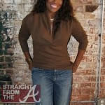 NEWSFLASH! Juanita Bynum Follows Frank Ocean Outta The Closet…
