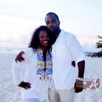 NEWSFLASH! Kandi's NOT Engaged But She IS Boo'd Up… [PHOTOS]