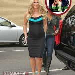 "They Say: RHOA Kim Zolciak Has Been ""Tardy For Her Taxes""…"