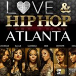 Cast Changes? Rasheeda's Hubby Kirk OUT – Diamond & Soulja Boy IN For Season 2 of Love & Hip Hop Atlanta [PHOTOS]