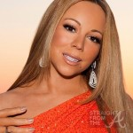 Promo Shots: Mariah Carey Strikes Awkward Pose For American Idol…
