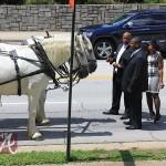 phaedra parks kile glover funeral