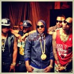 red-cafe big-sean young-jeezy french-montana chris-brown
