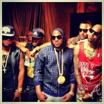 red cafe big sean young jeezy french montana chris brown