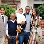 ryan glover family
