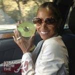 stacey dash sings straightfromthea 2