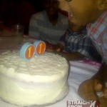 Kile Glover 11th birthday