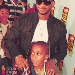 usher raymond kile glover