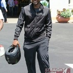 EXCLUSIVE! Usher Moves Forward With Custody Battle Against Tameka! [PHOTOS]