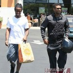 Usher Whole Foods 073112