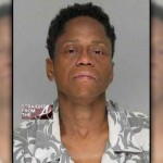 Mugshot Mania – The Godfather of Soul's Legacy… [PHOTOS + VIDEO]