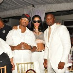 Stevie J Joseline DeVyne
