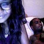 Bobbi Kristina Nick Gordon 6