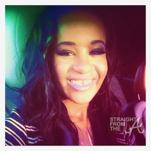 Bobbi Kristina Nick Gordon 7