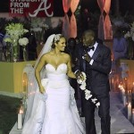 Chad-Johnson-Evelyn-Lozada-Wedding