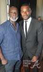 Peter Thomas Tyson Beckford