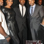 Cynthia Bailey's The Bailey Agency Reveals New Male Model: Apollo Nida!! [PHOTOS]