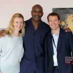 Evander Holyfield London SFTA-15
