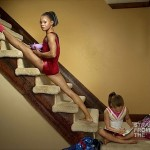 Gabby Douglas Does NOT Care What You Think… [PHOTOS]