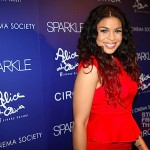 Jordin Sparks @ SPARKLE NY Premiere
