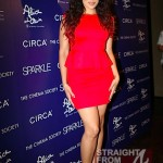 Jordin Sparks @ SPARKLE NY Premiere 2