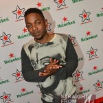 Kendrick Lamar - Heineken Red Star SFTA-7