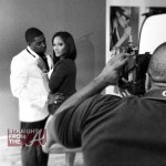 Lil Scrappy & Erica Dixon Celebrate Engagement With Photo Shoot… [PHOTOS]