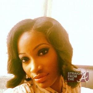 Lil Scrappy Erica Dixon SFTA-7
