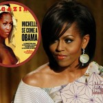 WTF?!? Spanish Magazine Depicts Michelle Obama As Former Slave… [PHOTOS]