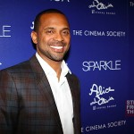 Mike Epps @ SPARKLE NY Premiere