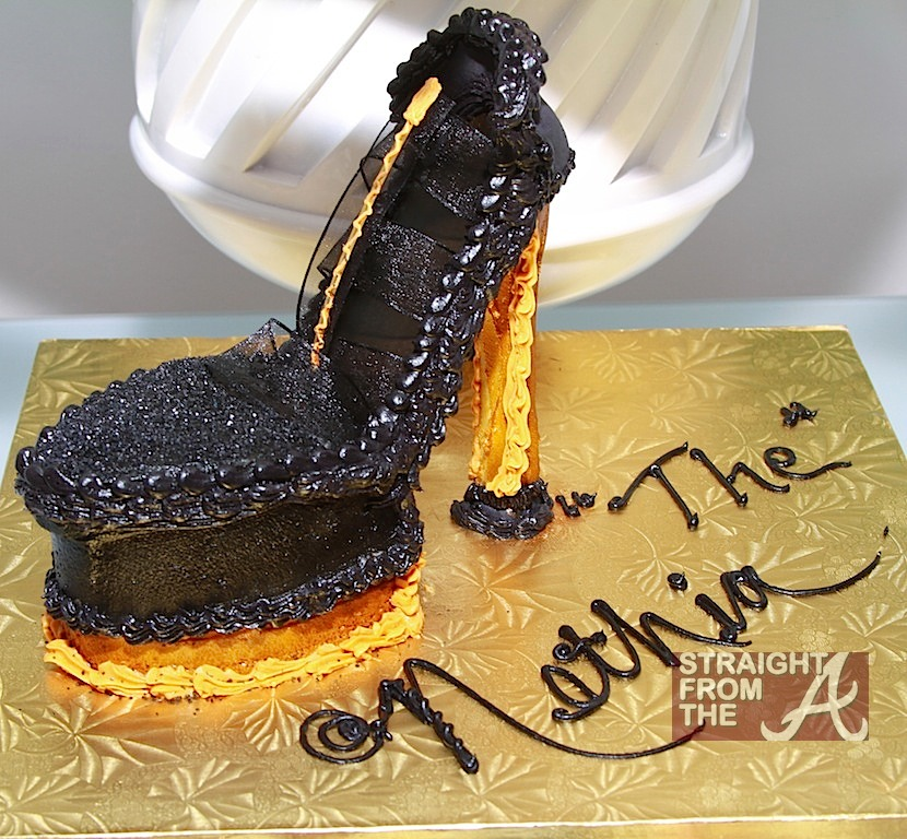 Fabulous and Dazzling Shoes | Wendy Bendoni | Wendy Bendoni