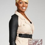 Nene Leakes  NEW NORMAL PROMO StraightFromTheA-8