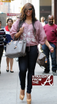 Sheree Whitfield-NYC-032112