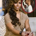 [EXCLUSIVE PHOTOS] Sheree Whitfield Faces Unpaid Attorneys In Court…