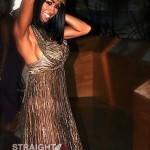 Stacey Dash Video Shoot SFTA 2