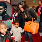 Tameka Foster Raymond Wants You To Know… [OFFICIAL STATEMENT RE: CUSTODY BATTLE]