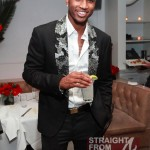 "Trey Songz ""Chapter V"" Album Release Party (Fabolous, Emily B., Mashonda, Irv Gotti & More)… [PHOTOS]"