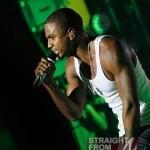 Trey Songz Rocks Heineken's Red Star Access Atlanta… [PHOTOS]