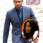 Usher Tameka Custoday