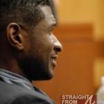 Usher Tameka Custody Hearing 2012 SFTA-3