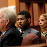 Usher Tameka Custody Hearing 2012 SFTA-35